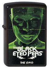 Prix-scoop!!! briquet zippo Black eyed peas Black tapis Bande Musique nouveau OVP