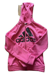 girls Adidas tracksuit. 9-10 Years Old. Been Warn A Couple Of Times.