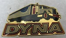 Pin's transport DYNA Camon Transporteur Truck #668