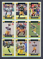2006 Topps GREEN BAY PACKERS Team Set - Aaron Rodgers