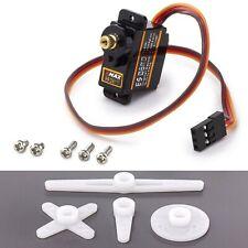 Adapter-universe Emax Es08md RC Servo Digital Metal Gear Micro 12 G...