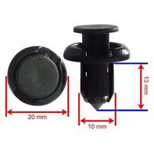30 Pcs Front Bumper Clip Push Type Retainer 91503-SZ3-003 For Honda Civic Accord