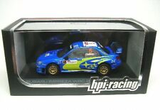 Subaru Impreza WRC No.5 Rally Japan 2006