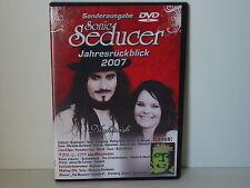 *****DVD-SONIC SEDUCER-COLD HANDS SEDUCTION Vol.78- Jahresrückblick 2007*****