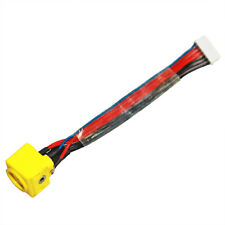 DC POWER JACK CHARING PORT CABLE FOR LENOVO THINKPAD T510 T510I W510 T520S