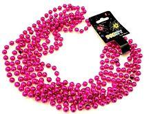 15inch Collar Con Cuentas Ball 4 cadenas en un paquete