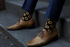 Bitcoin Socken - Original Kimchi Socks - Größe 39-47 schwarz *NEU