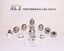 12x1.5mm Radius - Set of 5 - Honda, LandRover Locking Wheel Nuts - (LN104/5)