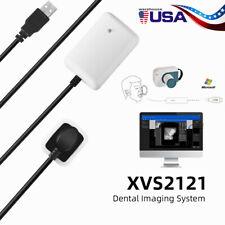 Dental Imaging System Rvg Intraoral Digital X Ray Irvg Sensor For Child Amp Adult