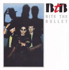 BITE THE BULLET - BtB - CD - SAME 1989