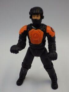 Figurine Action Figure Hasbro Mcdonald's Action Man 2001 Pilote 3 7/8in