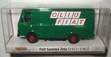 Brekina 34511 Fiat Gamma Zeta Kastenwagen grün Olio Fiat 1:87 HO