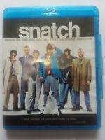 Snatch (Blu-ray Disc, 2009)