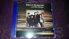 CD Bruce Hornsby and The Range / The Way it is - Album 1986