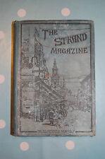 SHERLOCK HOLMES - ADVENTURES of - 1st FIRST EDITION - STRAND 1892 - CONAN DOYLE