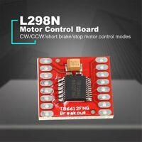TB6612FNG Dual DC Stepper Motor Driver Module Controller Board for Arduino M8