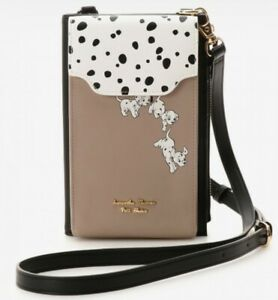 Samantha Thavasa Disney 101 Dalmatians Shoulder Bag Wallet Purse Japan Q3009