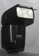 CANON SPEEDLITE 430EX SLR DSLR Digital Camera Flash Clean Great Working Cond.