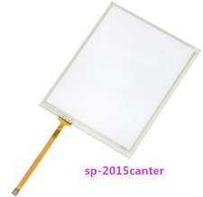 New For KORG PA500 M50 TP-356751 Touch Screen Glass free shipping  &#0418