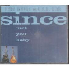 Blues Live Musik CD