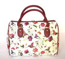 Gobelin Kolibri Signare Handtasche, Bowlingtasche Reisetasche Hobby