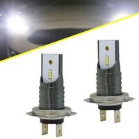 15000LM H7 LED Car Headlight Conversion Globes Canbus Bulb Beam 6000K-7000K Kit