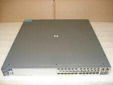 HP J8164A PROCURVE SWITCH 2626-PWR POE 10/100TX 24 PORT ETHERNET SWITCH
