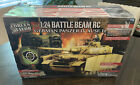 Forces of Valor 1/24 scale Battle Beam RC Tank, German Panzer IV AUSF. H