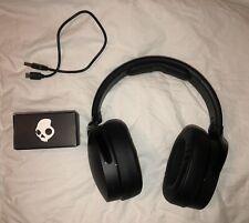Skullcandy HESH 3 Over the Ear Wireless Headphone - Black