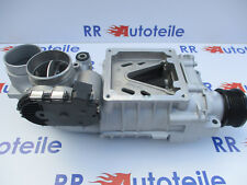 Mercedes compresor a 2710902780 ORIG sólo 49 TKM cargador Supercharger Eaton m65