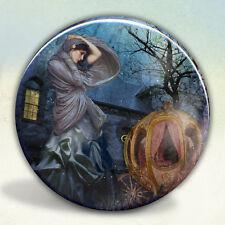 Cinderella Waterhouse Fairy Tale Pocket Mirror tartx