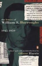 Burroughs, William S. : The Letters of William S. Burroughs, Vol