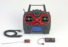 Graupner mz-12 PRO HoTT 2,4Ghz 12-Kanal Sender mit Empfänger - S1002.PRO.DE