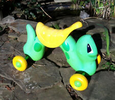 HASBRO BOUNCE N GO WORM RIDE ON KIDS TODDLER INCHWORM RIDE ON 2006