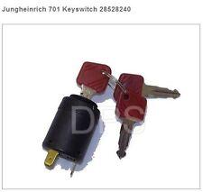 701 Jungheinrich Forklift Key Switch 28528240