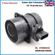 FIT VW GOLF MK4/5 PASSAT POLO BORA 2000>2009 MASS AIR FLOW SENSOR (5 Pins)