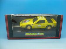 Scalextric C295 Bob Jane Pontiac