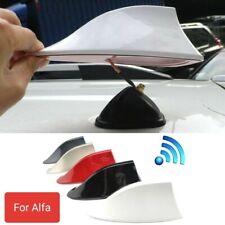 Antenna Pinna di Squalo Alfa Romeo 147 156 159 Mito Giulietta Gt FM/AM Shark Fin