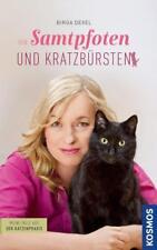 Von Samtpfoten und Kratzbürsten - Meine Fälle aus der Katzen ...