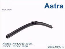 Windscreen Wipers for Holden ASTRA  2005 - 2010  (AH)