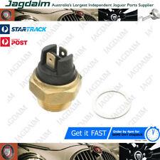 JAGUAR DAIMLER THERMOSTAT SWITCH FITS XJ12 SERIES 3, XJS V12 H.E & DS420 EAC2510