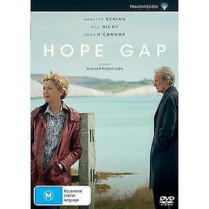 HOPE GAP DVD ****NEW SEALED***** Region 4