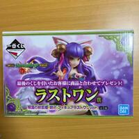 Monster Strike Monst Dakki Figure Ichiban Kuji Last one prize Banpresto Bandai