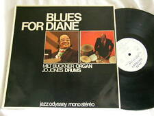 MILT BUCKNER & JO JONES Blues For Diane Jazz Odyssey France LP