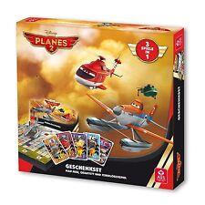 ASS Altenburger 22501473 - Planes 2 - Geschenkset