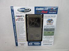 Cuddeback Dual Flash 20MP Trail Camera Black Flash/IR 100ft flash Blue series
