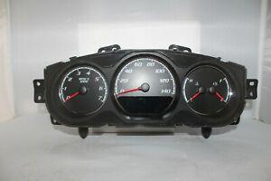 Speedometer Instrument Cluster Panel Gauges 09 10 11 Buick Lucerne 36,816 Miles