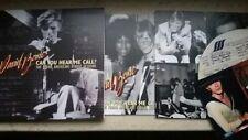 David Bowie can you hear me call  ? 2cd EAT PEACH