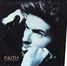 George Michael Promo Single Vinyl Records