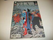 SUPERMAN&BATMAN SPECIAL:GENERAZIONI 2.UNA STORIA IMMAGINARIA.J.BYRNE.PLAY PRESS